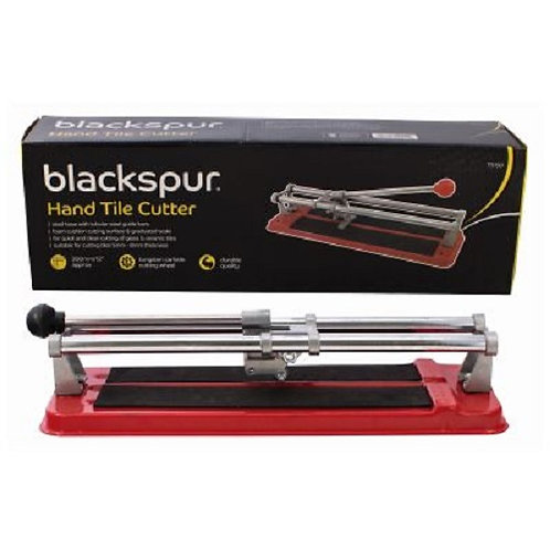 Hand Tile Cutter suitable for all glass and ceramic tiles