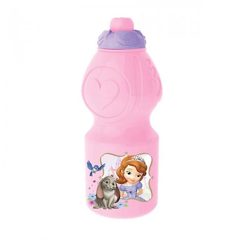 Disney Sofia the First New Sports Drink Bottle