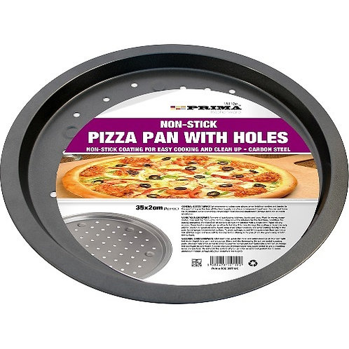 Non Stick Pizza Pan 35 x 2cm