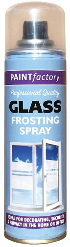 Frosted Glass Spray 200ml