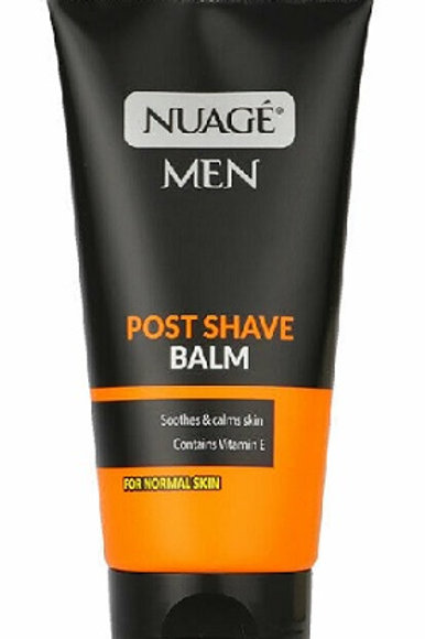 Post Shave Balm can be used daily to calm and reduce irritation to the skin after shaving, whilst adding moisture
