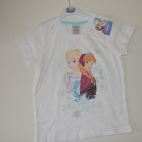 Disney Frozen My Sister My Hero T-Shirt