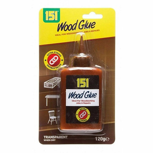 Wood glue for all of your carpentry needs