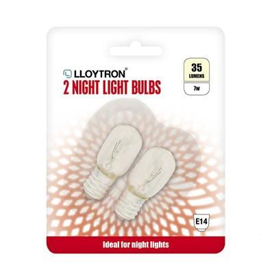 Night Light Bulbs