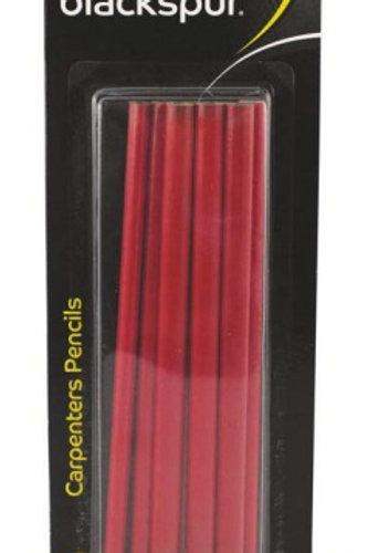Professional Carpenters Pencils