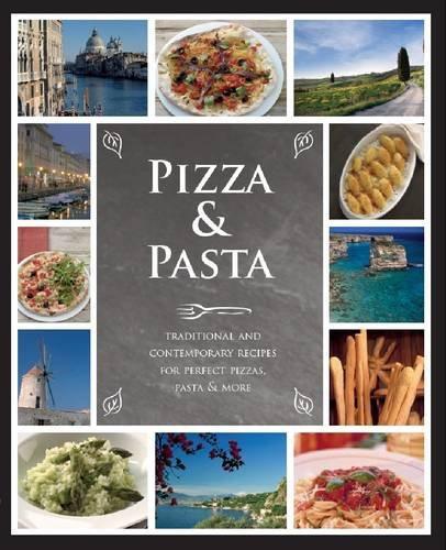 everyday low prices, book, pizza, pasta