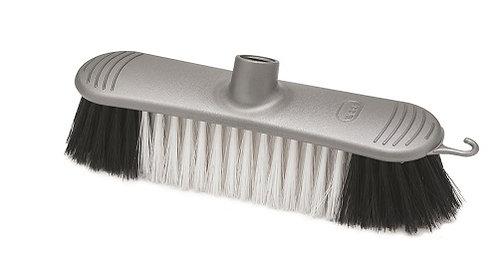 Soft Bristle Broom Head