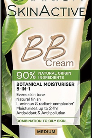 Garnier Active BB Cream Medium 50ml