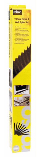 everyday low prices, security, security spikes, bird, bird spikes, rolson