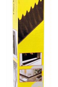 Security and Bird Spikes ideal for fences, walls, gates, sheds and ledges