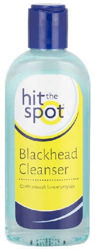Blackhead Cleanser