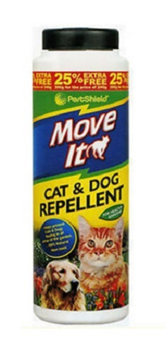 Cat and Dog Repellent