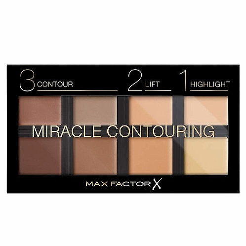 Max Factor Contouring Palette