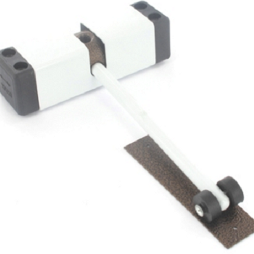 Surface Mounted Door Closer suitable for light and medium doors up to 40kg