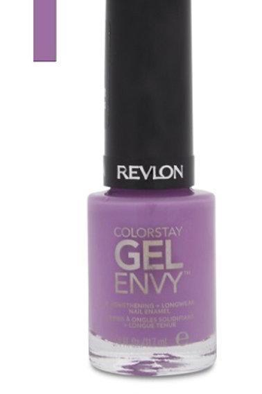 Revlon Colorstay Nail Polish Winning Streak 420