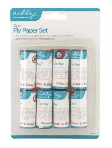 Fly Paper Set