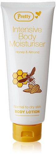 everyday low prices, moisturiser, moisturizer, honey, almond, honey and almond, honey & almond