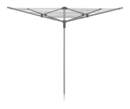 Addis 4 Arm Rotary Airer 40 Metre