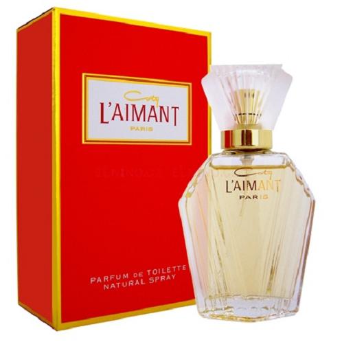 Coty L'aimant Parfum De Toilette Spray