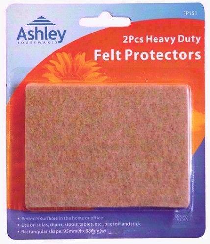 Heavy Duty Felt Protectors