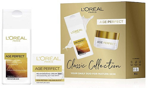 L'Oreal Age Perfect Classic Collection