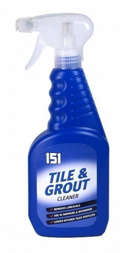Tile & Grout Cleaner 500ml