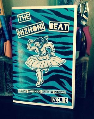 The Nizhoni Beat: Native American Feminist Musings