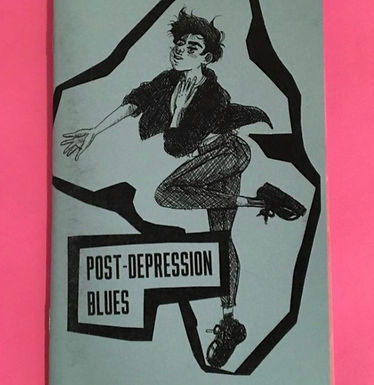 Post-Depression Blues
