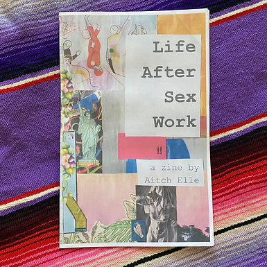 Life After Sex Work