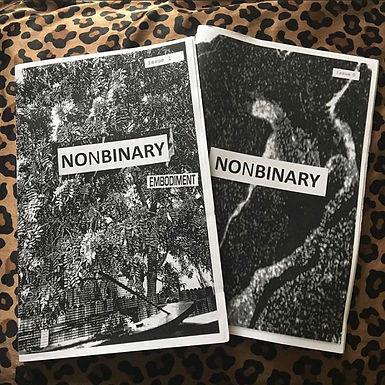 NONBINARY series