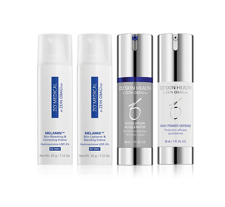 Multi-Therapy Hydroquinone System RX