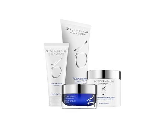 Acne Prevention + Treatment Program