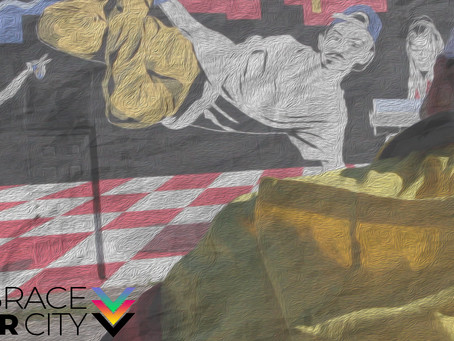 Orlando Street Art (Vol.1) - #EmbraceYourCity