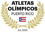 Atletas Olímpicos de Puerto Rico