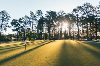 Pinehurst Sunrise