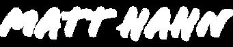 Matt Hahn Text Logo.png