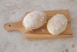 Pão, pão, pão!