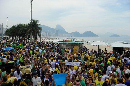1 olhar copacabana