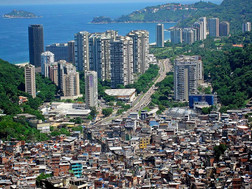 A relação do policial militar com a sociedade brasileira