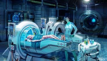 Quando a Ficção se torna realidade na Saúde Digital - 2
