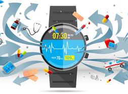 Wearables Médicos - A fronteira final na Saúde personalizada?