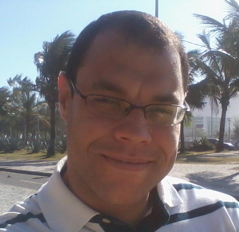 foto do Augusto Gomes Couto