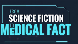 Quando a Ficção se torna realidade na Saúde Digital - 1