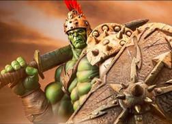 Gladiadores eram vegetarianos. Como assim? E como conseguiam ser tão fortes?