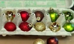 Dicas de organização de decoração de Natal