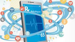 Não estranhe, seu médico ainda lhe prescreverá alguns Aplicativos (Apps) para sua Saúde Digital