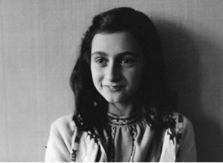 Por que ainda devemos falar em Anne Frank?- SÉRIE HOMENAGENS