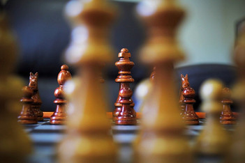 O Xadrez e suas histórias