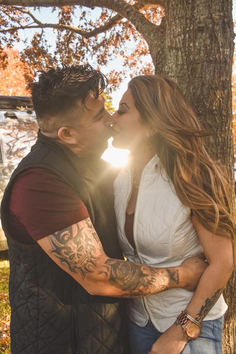 Couples/Engagement Session - 30 Min