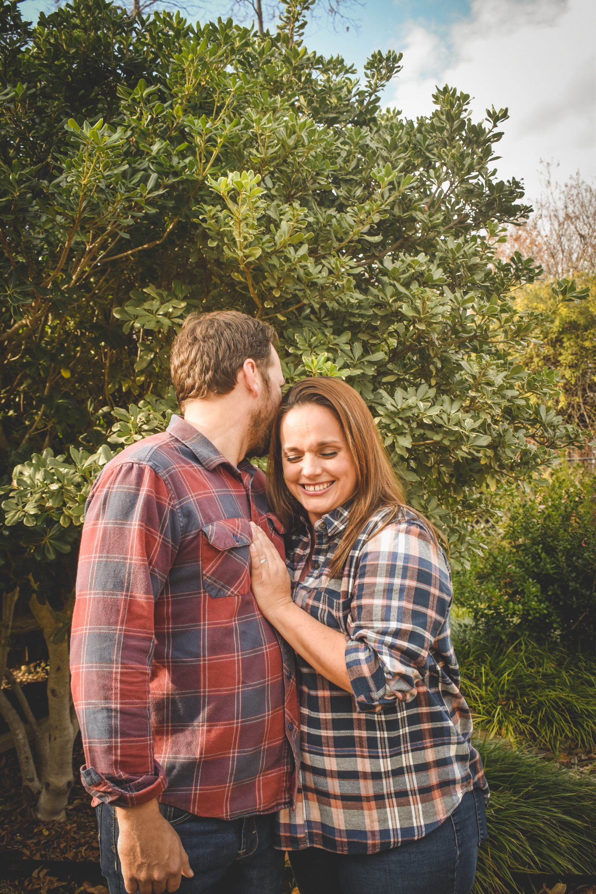 Couples/Engagement Session - 1 Hour